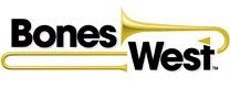Bones West Logo